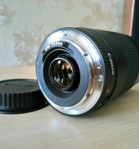 Объектив Canon EF 75-300 mm