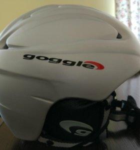 Шлем для головы новый