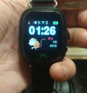 Детские смарт часы Benovel Q90