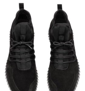 Новые кроссовки H&M 46 размер.