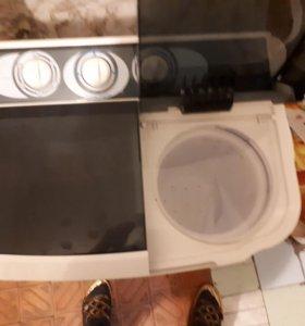 Стиральная машинка Росинка