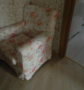 кресло из икеа