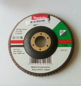 Диск Makita D-28092 ф125х22мм
