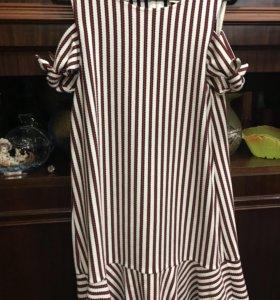 Платье Zara рост 164
