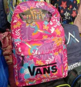 Рюкзак «VANS»