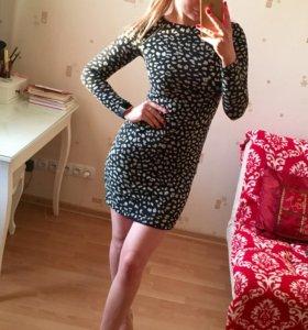 Платье трикотажное INCITY