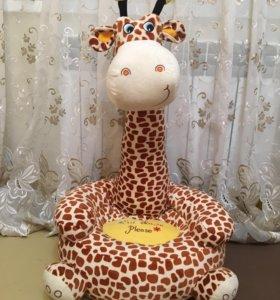 Пуфик жираф