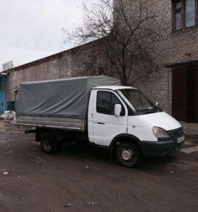 Газель газ560