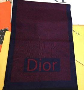 Шарф мужской Dior
