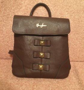 Портфель- сумка