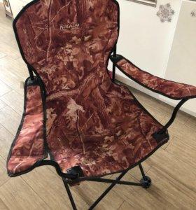 Складной стул mikado