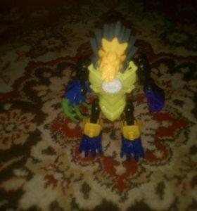 Лего Бионикол