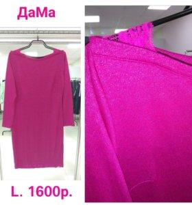 Платье ДаМа L