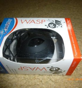 Портативная акустическая колонка WASP