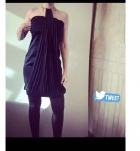 Платье вечернее выходное 44-46 размер