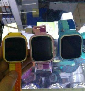 Smart Beby Watch Q60S