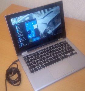 Ноутбук-планшет Dell 3157