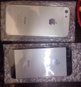 iPhone 5/5s корпуса