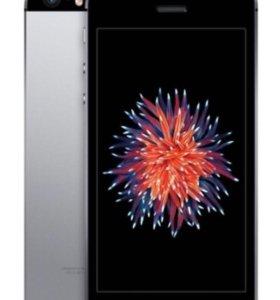 Продам iPhone 5 se