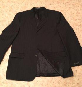 Пиджак мужской с этикеткой