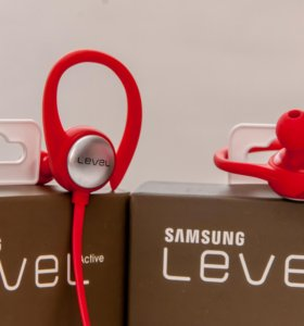 Bluetooth наушники Samsung Level Active