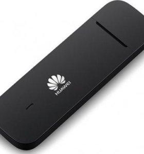 Usb Модем 3G/4G/LTE Huawei E3372
