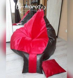 Кресло-груша на заказ