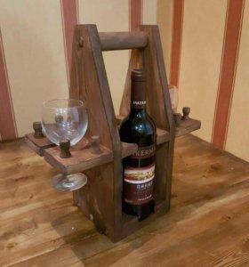 Переноска для вина