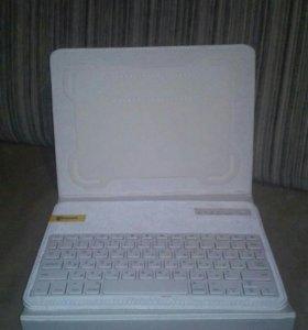Беспроводная универсальная Blutooth клавиатура с