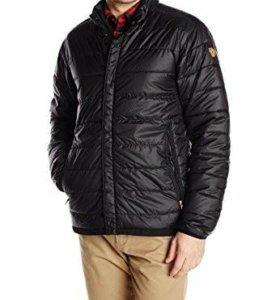 Fjallraven Padded Jacket Mens Quilted Jacket