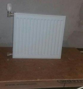 Радиаторы отопления v22