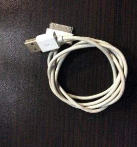 Кабель USB Apple