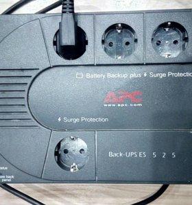 ИБП APC Back-ups es 525.