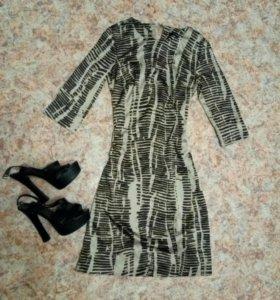 Платье—футляр