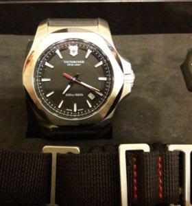 Швейцарские часы Victorinox