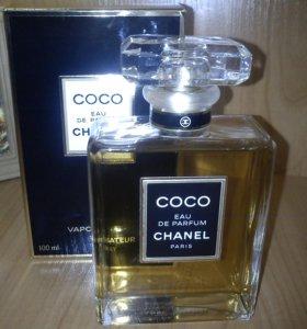 Coco Chanel оригинал Коко Шанель