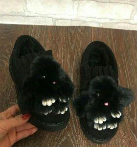 Обувь женская Зайцы в наличии