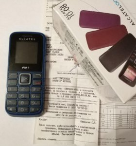 Alcatel onetouch 1008