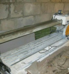 Резка плитки, кирпича керамогранита, камня мрамора