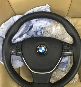 Рулевое колесо для bmw F10