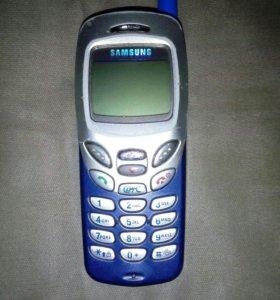 Телефон Samsung sgh - r210 s