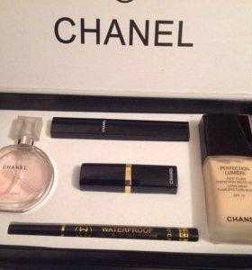 Набор Chanel 5 в 1