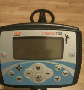 X-TERA 705minilab