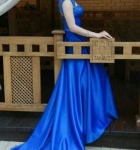 Вечернее платье 44-46 платье для выпускного