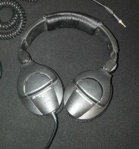 Наушники sennheiserHD280pro