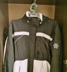 Куртка Quarter Deck