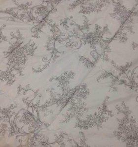 Одеяло двухспальное новое