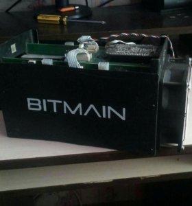 Bitmain s5