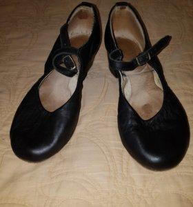 Обувь) туфли для танцев
