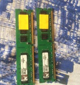 Оперативная память Kingston/2133/DDR2